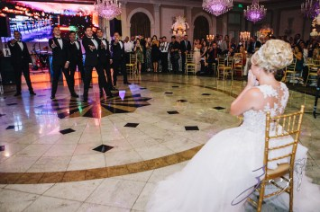 Shall We Dance? Esther + Bernie = Classy Wedding by Zorz Studios (19)