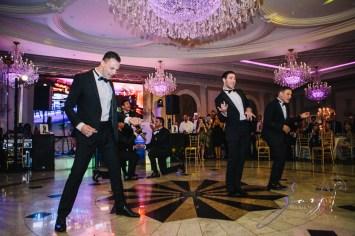 Shall We Dance? Esther + Bernie = Classy Wedding by Zorz Studios (18)