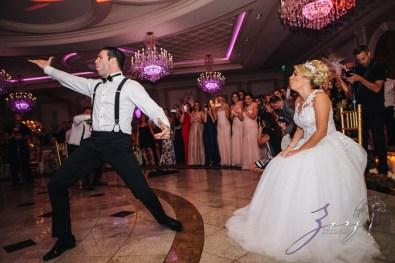 Shall We Dance? Esther + Bernie = Classy Wedding by Zorz Studios (14)