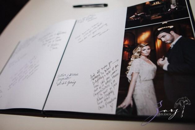 Shall We Dance? Esther + Bernie = Classy Wedding by Zorz Studios (2)