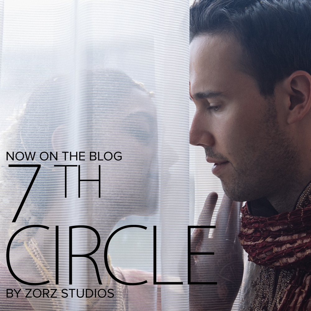 7th Circle: Manjula + Evan = Indian-Jewish Wedding by Zorz Studios (104)