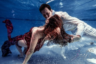 Ad Vitam: Underwater Maternity Session by Zorz Studios (9)
