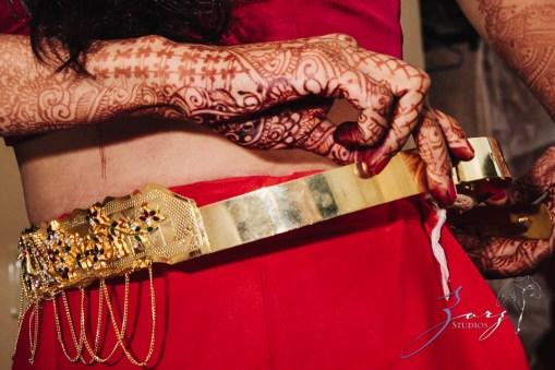 7th Circle: Manjula + Evan = Indian-Jewish Wedding by Zorz Studios (98)