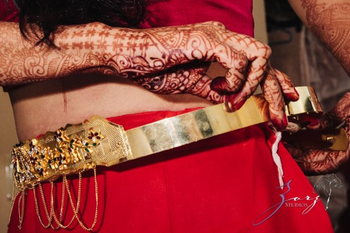 7th Circle: Manjula + Evan = Indian-Jewish Wedding by Zorz Studios (98)