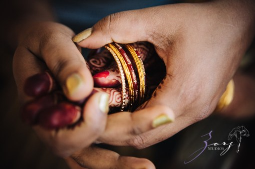 7th Circle: Manjula + Evan = Indian-Jewish Wedding by Zorz Studios (93)