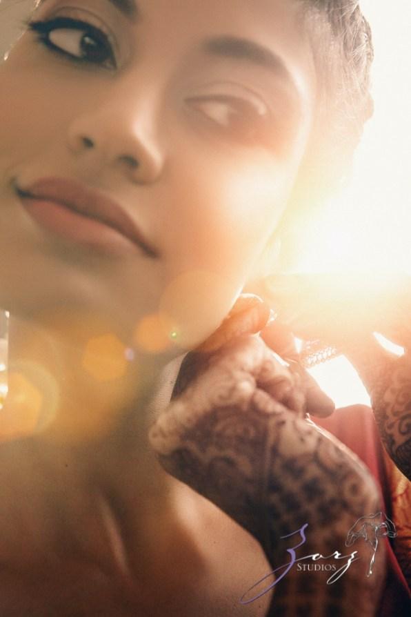 7th Circle: Manjula + Evan = Indian-Jewish Wedding by Zorz Studios (91)