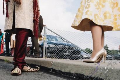 7th Circle: Manjula + Evan = Indian-Jewish Wedding by Zorz Studios (84)