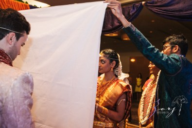 7th Circle: Manjula + Evan = Indian-Jewish Wedding by Zorz Studios (73)