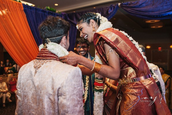 7th Circle: Manjula + Evan = Indian-Jewish Wedding by Zorz Studios (68)