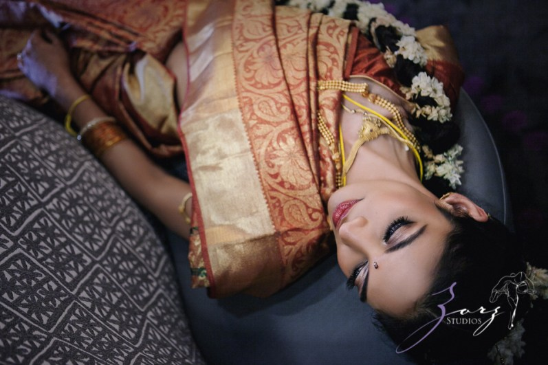 7th Circle: Manjula + Evan = Indian-Jewish Wedding by Zorz Studios (46)