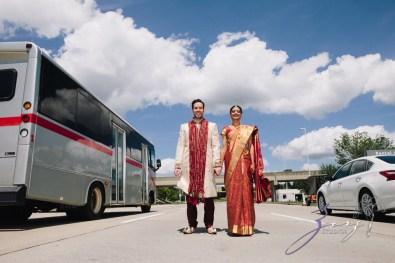 7th Circle: Manjula + Evan = Indian-Jewish Wedding by Zorz Studios (44)