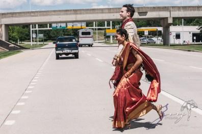 7th Circle: Manjula + Evan = Indian-Jewish Wedding by Zorz Studios (42)