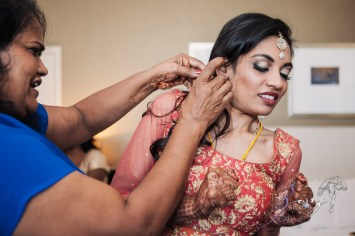 7th Circle: Manjula + Evan = Indian-Jewish Wedding by Zorz Studios (34)