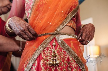 7th Circle: Manjula + Evan = Indian-Jewish Wedding by Zorz Studios (30)