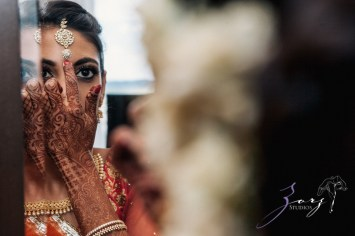7th Circle: Manjula + Evan = Indian-Jewish Wedding by Zorz Studios (29)
