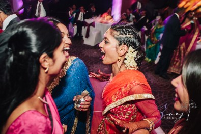 7th Circle: Manjula + Evan = Indian-Jewish Wedding by Zorz Studios (17)