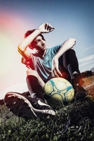 House of Red Cards: Tough Soccer Family Photoshoot by Zorz Studios (31)