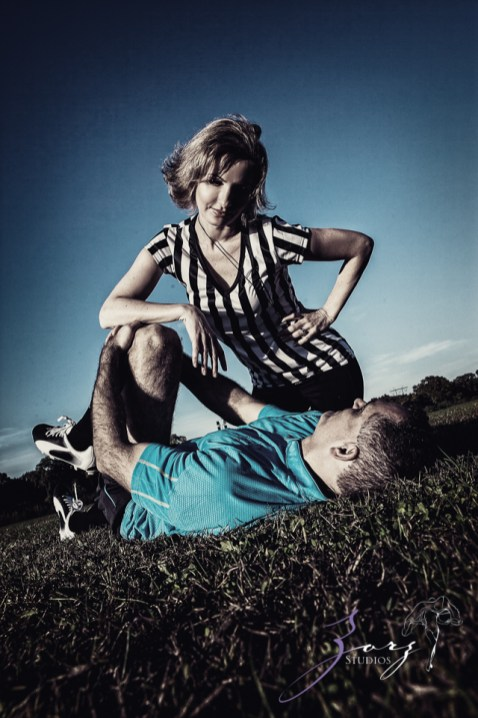 House of Red Cards: Tough Soccer Family Photoshoot by Zorz Studios (26)