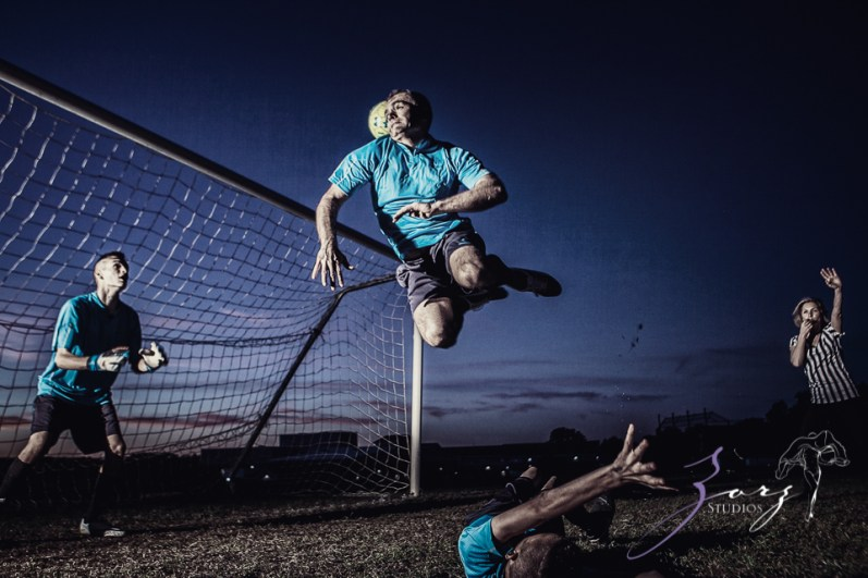 House of Red Cards: Tough Soccer Family Photoshoot by Zorz Studios (9)
