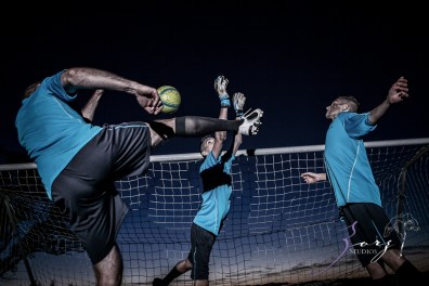 House of Red Cards: Tough Soccer Family Photoshoot by Zorz Studios (3)