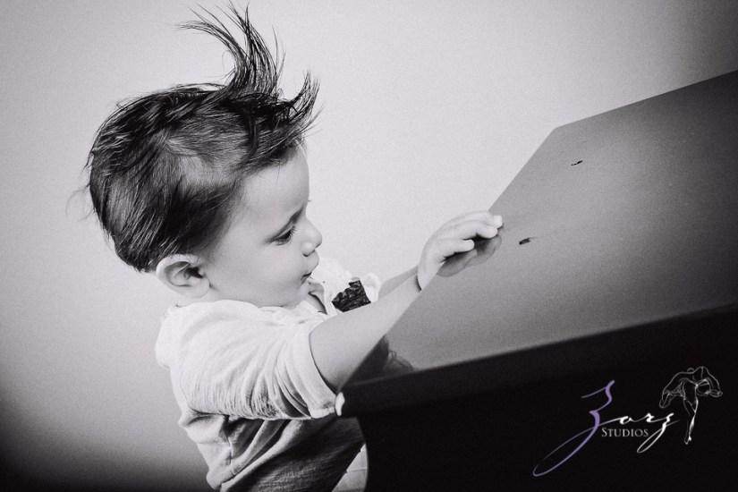 Puppy Jump 2: Mischievous Baby Photoshoot by Zorz Studios (18)