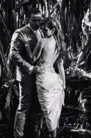 Caught in Traffic: Olessa + Joe = Punta Cana Destination Wedding by Zorz Studios (26)