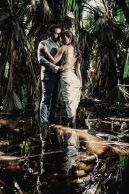 Caught in Traffic: Olessa + Joe = Punta Cana Destination Wedding by Zorz Studios (25)