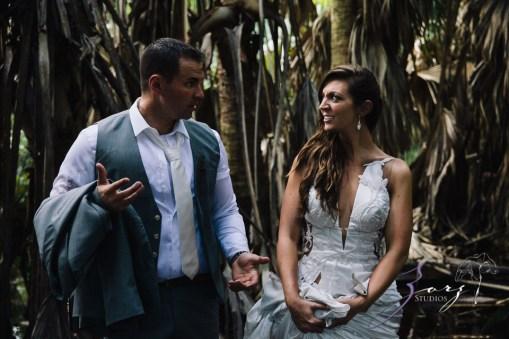 Caught in Traffic: Olessa + Joe = Punta Cana Destination Wedding by Zorz Studios (23)