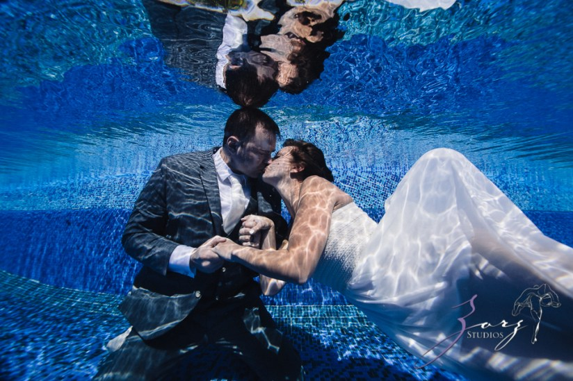 Caught in Traffic: Olessa + Joe = Punta Cana Destination Wedding by Zorz Studios (10)