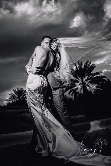 Caught in Traffic: Olessa + Joe = Punta Cana Destination Wedding by Zorz Studios (79)