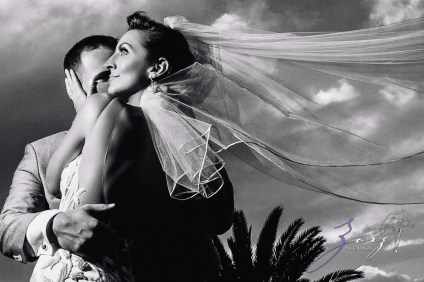 Caught in Traffic: Olessa + Joe = Punta Cana Destination Wedding by Zorz Studios (78)