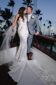 Caught in Traffic: Olessa + Joe = Punta Cana Destination Wedding by Zorz Studios (75)