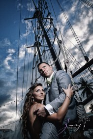 Caught in Traffic: Olessa + Joe = Punta Cana Destination Wedding by Zorz Studios (73)