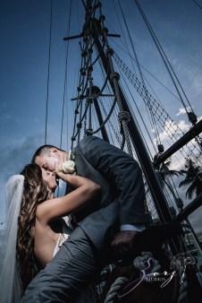 Caught in Traffic: Olessa + Joe = Punta Cana Destination Wedding by Zorz Studios (68)