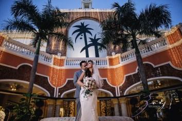 Caught in Traffic: Olessa + Joe = Punta Cana Destination Wedding by Zorz Studios (65)