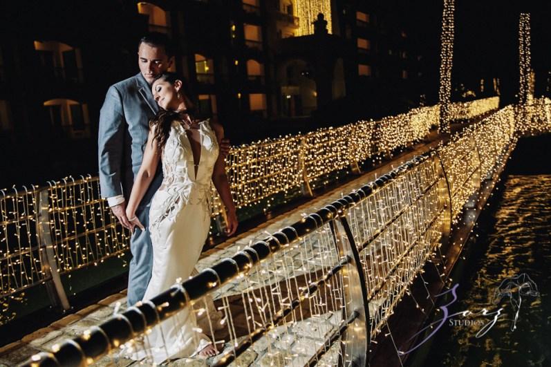 Caught in Traffic: Olessa + Joe = Punta Cana Destination Wedding by Zorz Studios (45)