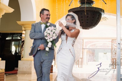 Caught in Traffic: Olessa + Joe = Punta Cana Destination Wedding by Zorz Studios (124)