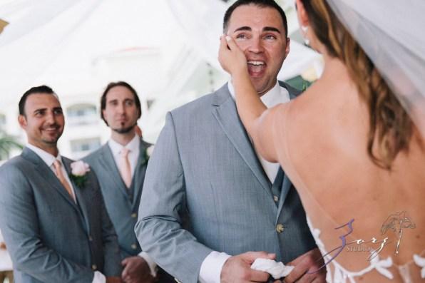 Caught in Traffic: Olessa + Joe = Punta Cana Destination Wedding by Zorz Studios (108)