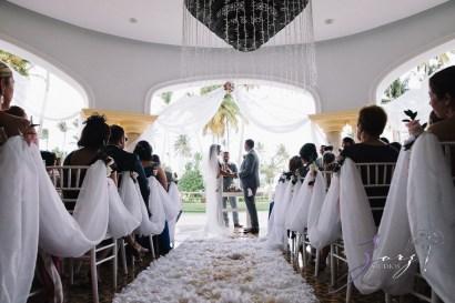 Caught in Traffic: Olessa + Joe = Punta Cana Destination Wedding by Zorz Studios (102)
