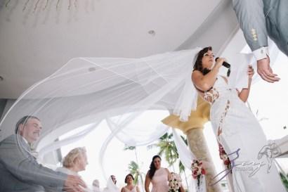 Caught in Traffic: Olessa + Joe = Punta Cana Destination Wedding by Zorz Studios (101)
