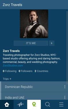 Top 5 Travel Journal Apps Review by Zorz Studios (7)