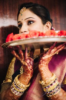 Only in India: Sushmitha + Abhinav = (The Longest) Destination Wedding in India by Zorz Studios (221)