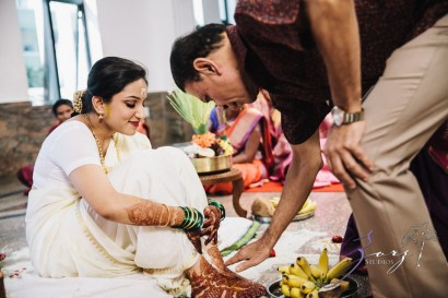 Only in India: Sushmitha + Abhinav = (The Longest) Destination Wedding in India by Zorz Studios (187)