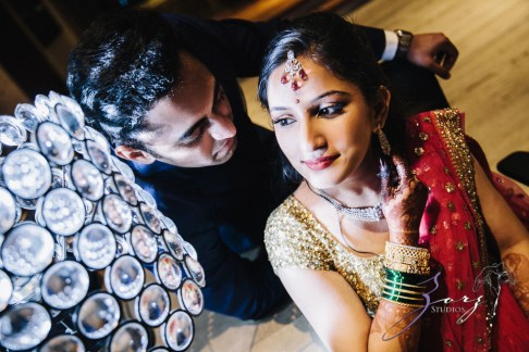 Only in India: Sushmitha + Abhinav = (The Longest) Destination Wedding in India by Zorz Studios (158)