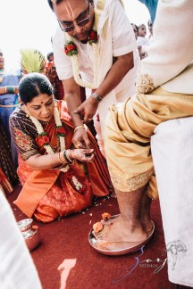 Only in India: Sushmitha + Abhinav = (The Longest) Destination Wedding in India by Zorz Studios (138)