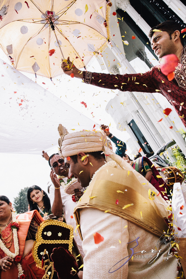 Only in India: Sushmitha + Abhinav = (The Longest) Destination Wedding in India by Zorz Studios (134)
