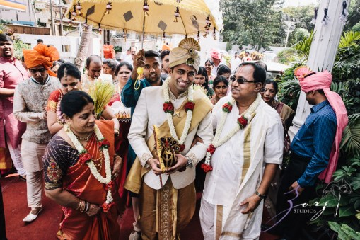 Only in India: Sushmitha + Abhinav = (The Longest) Destination Wedding in India by Zorz Studios (132)