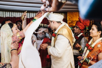 Only in India: Sushmitha + Abhinav = (The Longest) Destination Wedding in India by Zorz Studios (127)