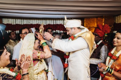 Only in India: Sushmitha + Abhinav = (The Longest) Destination Wedding in India by Zorz Studios (126)