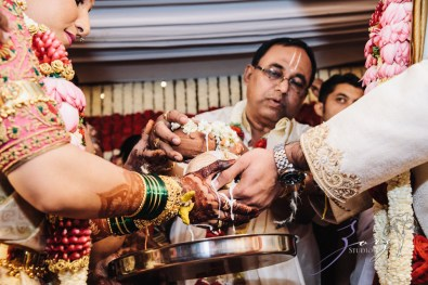 Only in India: Sushmitha + Abhinav = (The Longest) Destination Wedding in India by Zorz Studios (118)
